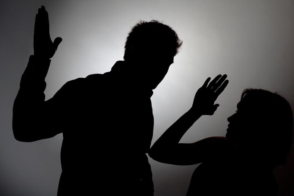 оскорбление и унижение личности