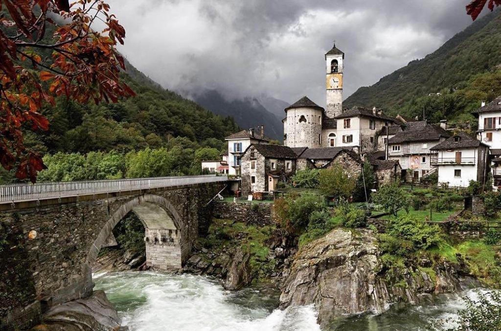 Швейцария как она есть