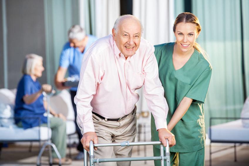 как сдать в дом престарелых без согласия