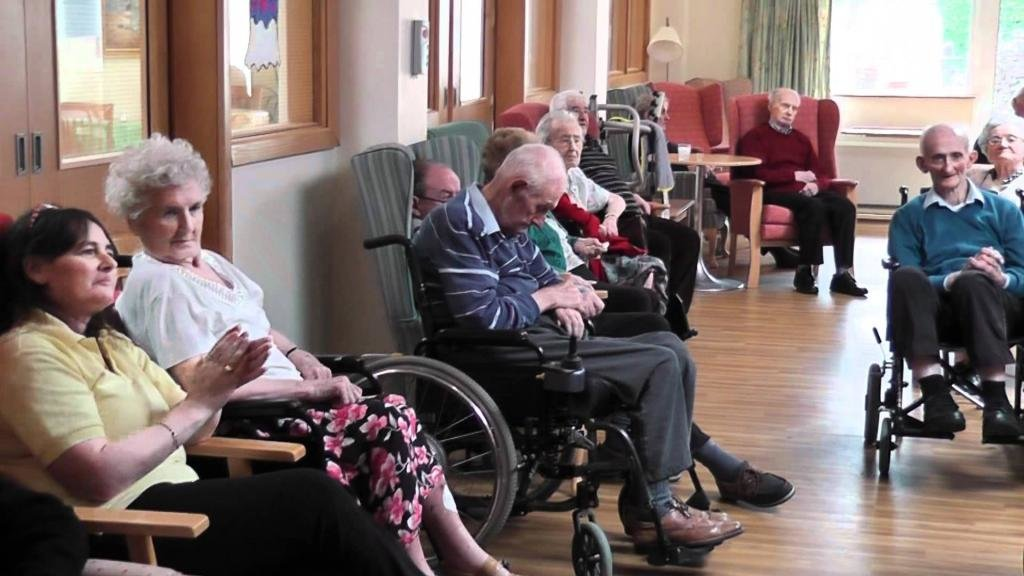 как отправить в дом престарелых без согласия