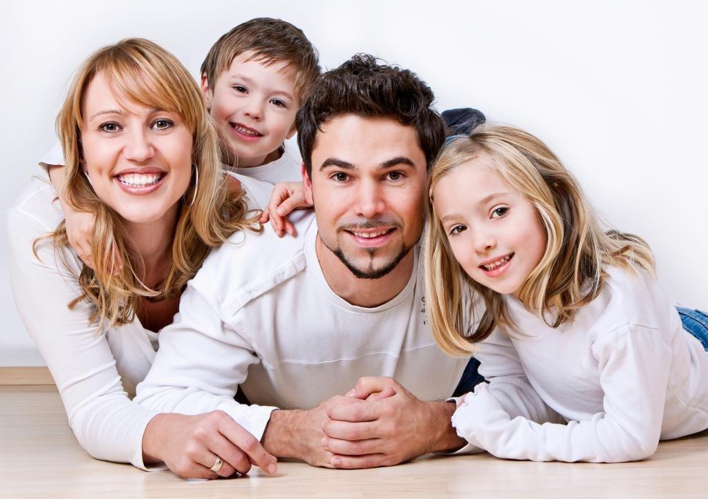 молодой семье от государства
