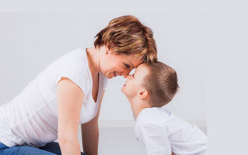 Общение ребенка под опекой с родственниками