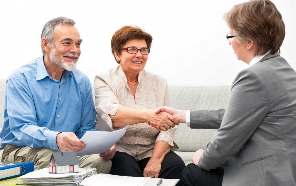 как оформить завещание на квартиру