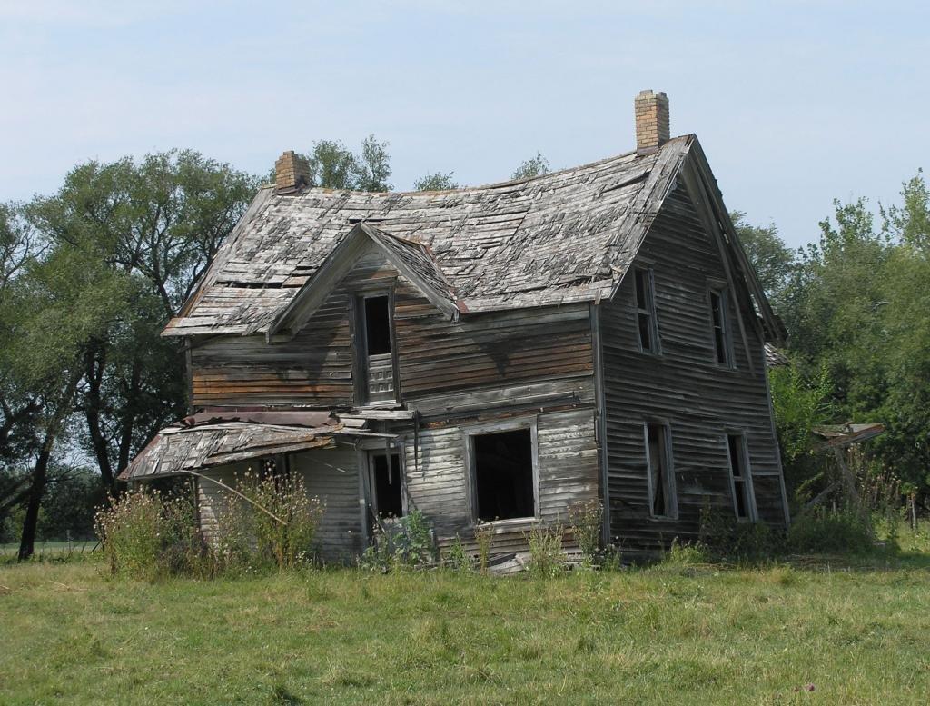 Дома под снос