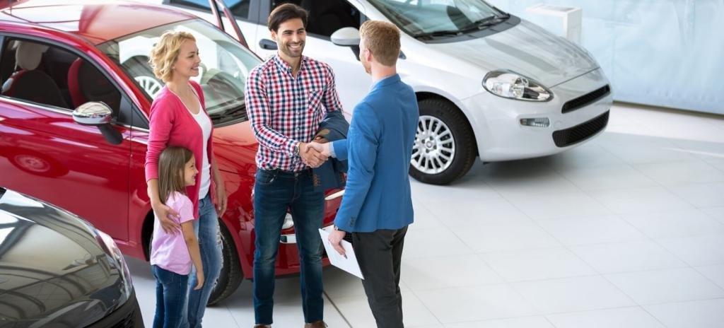 документы для постановки нового автомобиля на учет