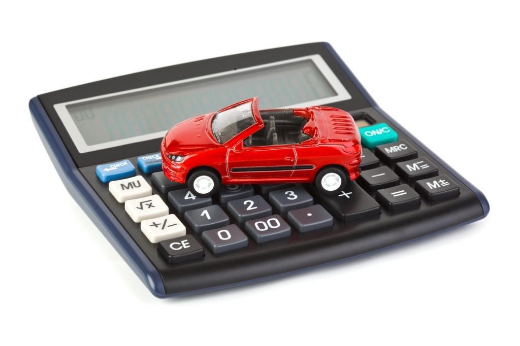 сколько стоит страховка на машину ваз