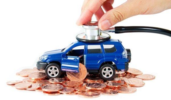 страховка при покупке автомобиля