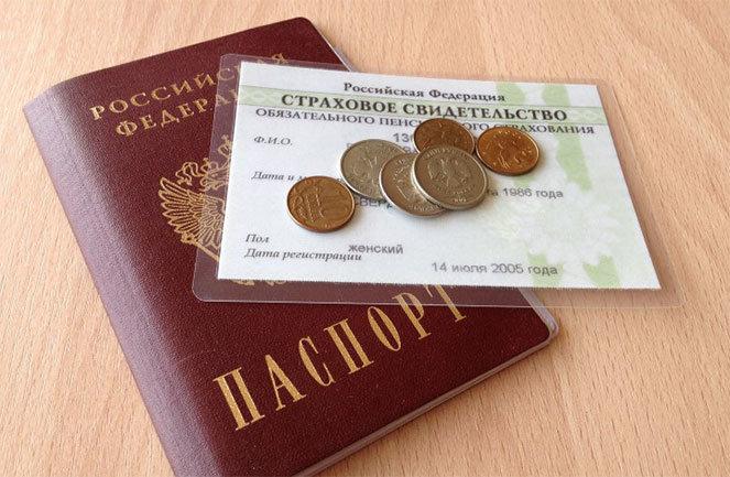 Для чего нужен СНИЛС в России