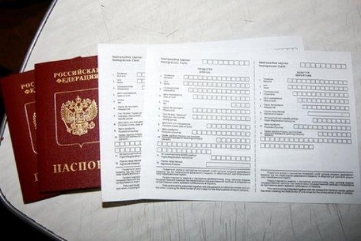 Прописка для иностранцев в России