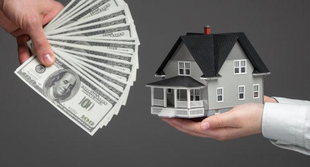 Как вернуть деньги за квартиру от ФНС