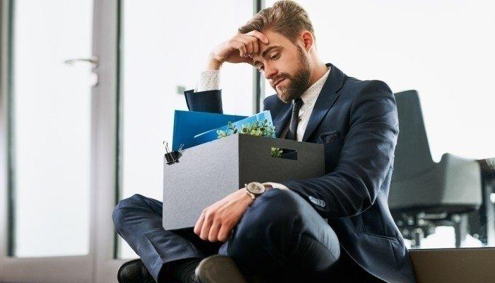 Проблемы после увольнения по статье