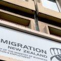Эмиграция в Новую Зеландию из России