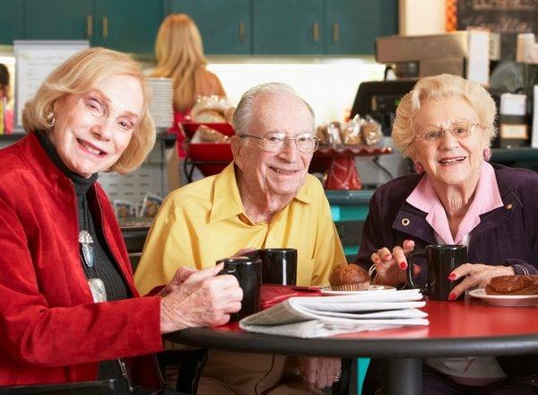 какие льготы положены пенсионерам ветеранам труда