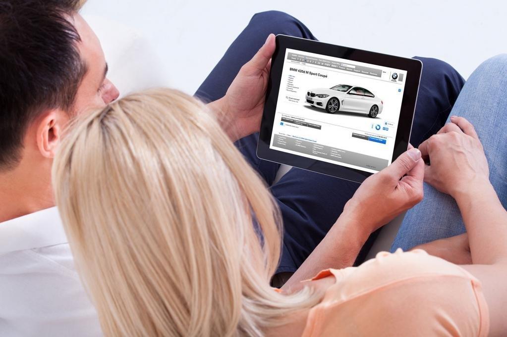 как застраховать авто по интернету