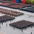 Военная форма одежды и знаки различия. Правила ношения военной формы одежды