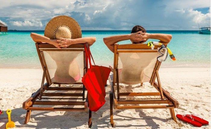 Ежегодный основной отпуск