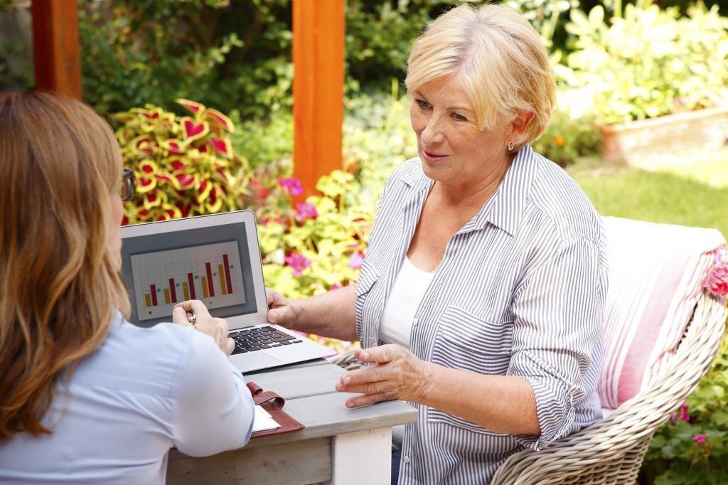 сроки выплаты накопительной пенсии