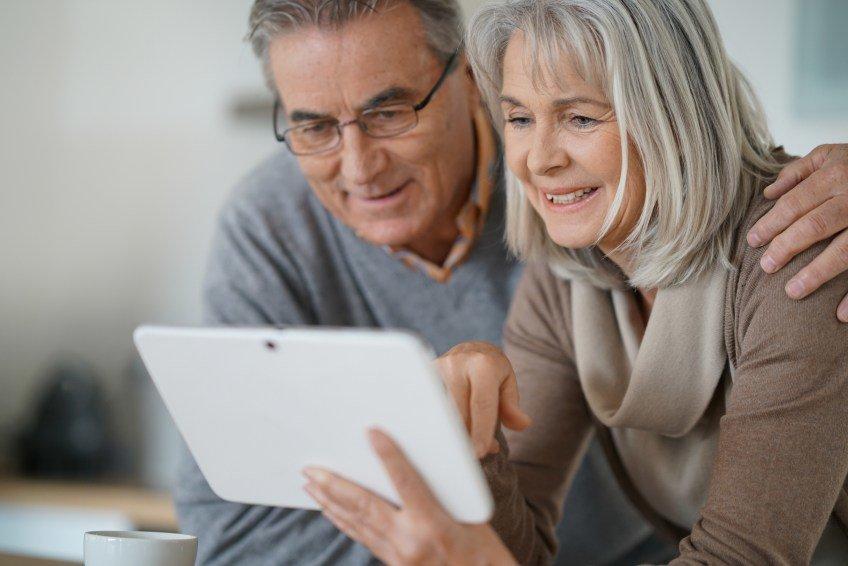 пенсия по возрасту