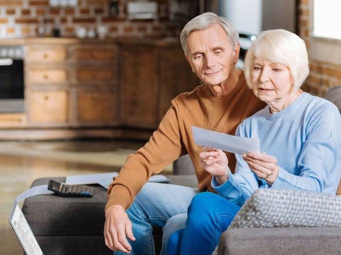 пенсия как получить раньше