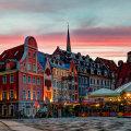 ПМЖ в Латвии: документы, условия, требования и особенности эмиграции