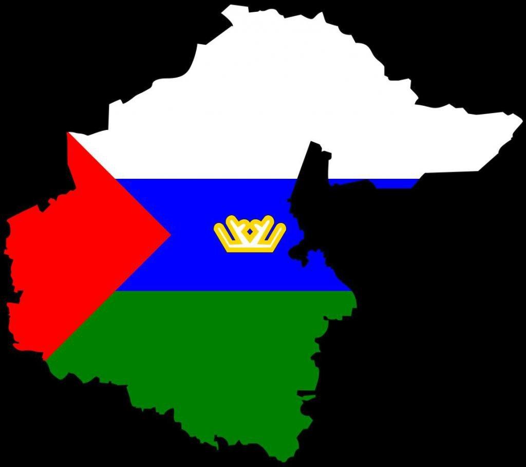 самые большие регионы россии по населению