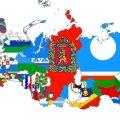 Самый большой регион России по площади, по населению