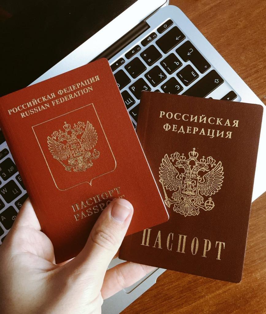 восстановление загранпаспорта при утере