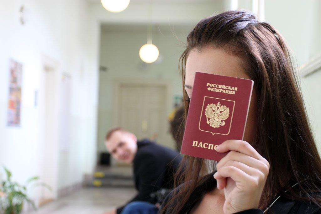 Порядок оформления гражданского паспорта подростку