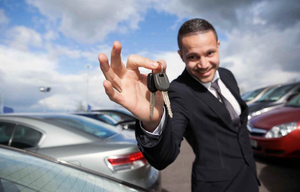 переоформление машины по договору купли продажи