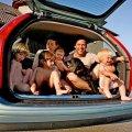 Автомобиль для многодетной семьи: условия получения, необходимые документы и бланки, правила их заполнения и порядок получения авто