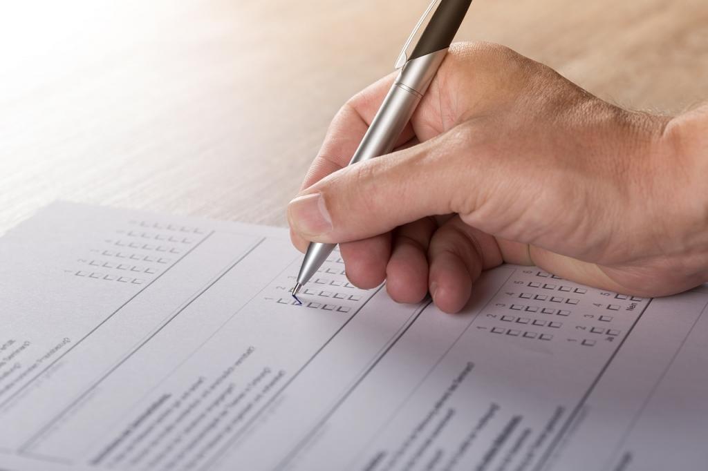 какие документы нужны для работы