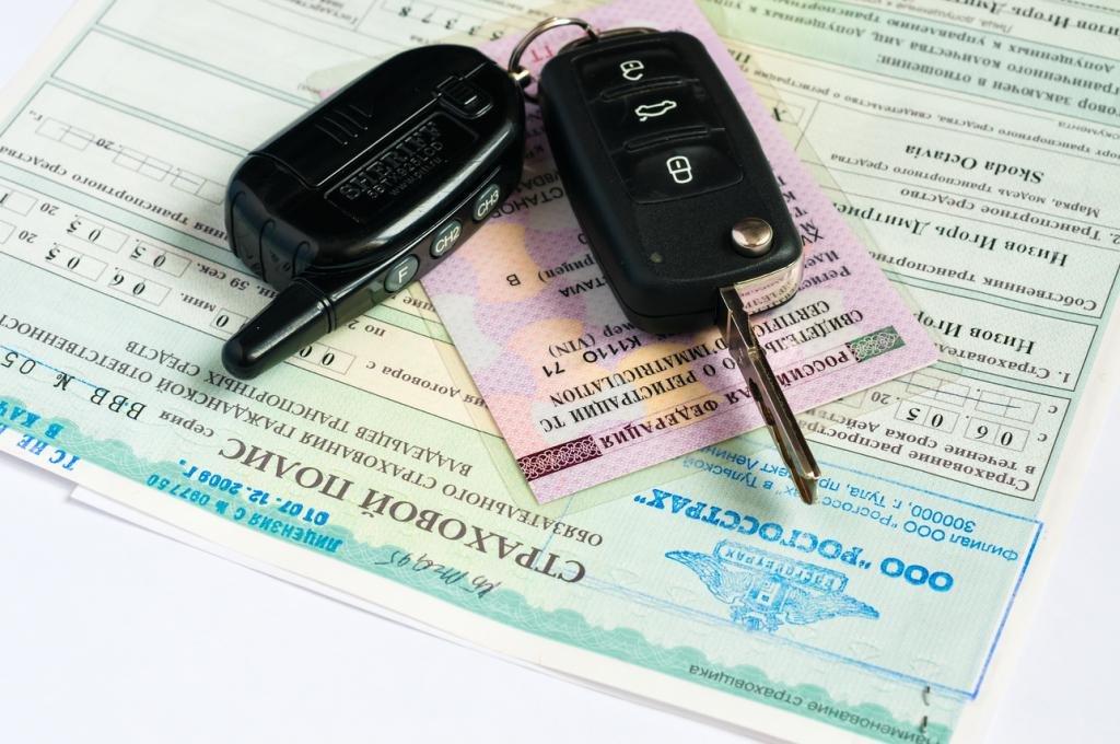 Правила снятия авто с учета в России