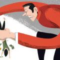 Ст. 48 НК РФ. Взыскание налога, сбора, страховых взносов, пеней, штрафов за счет имущества налогоплательщика (плательщика сборов) - физического лица, не являющегося индивидуальным предпринимателем
