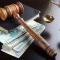 Размер неустойки: порядок выполнения, особенности нарушений закона