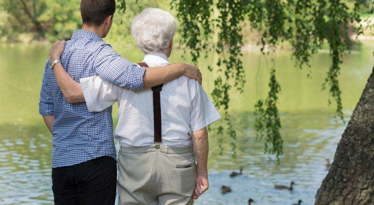 когда можно получить накопительную часть пенсии