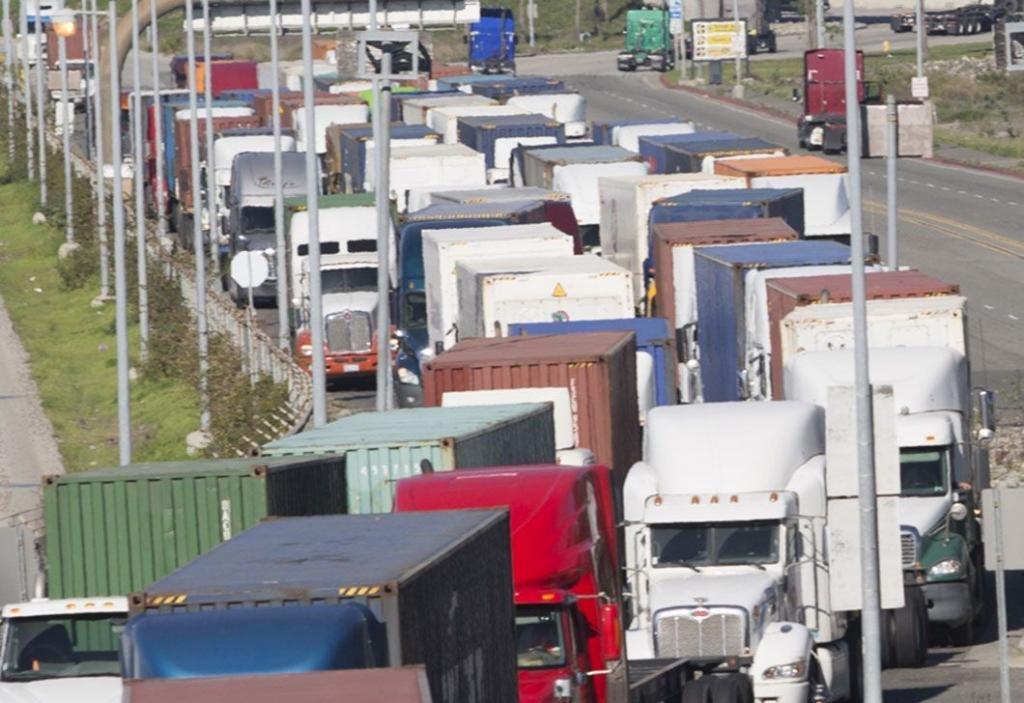 статья нарушение правил перевозки грузов