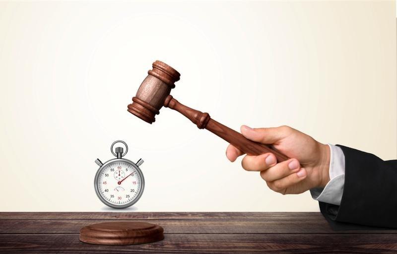 срок давности искового заявления о взыскании задолженности