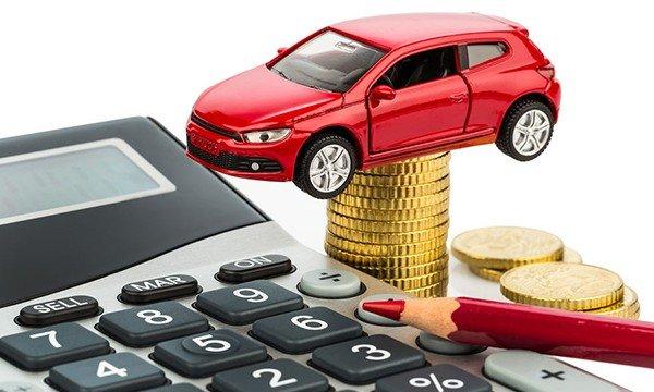 берется ли налог с продажи автомобиля