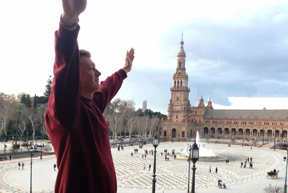 получение пмж в испании