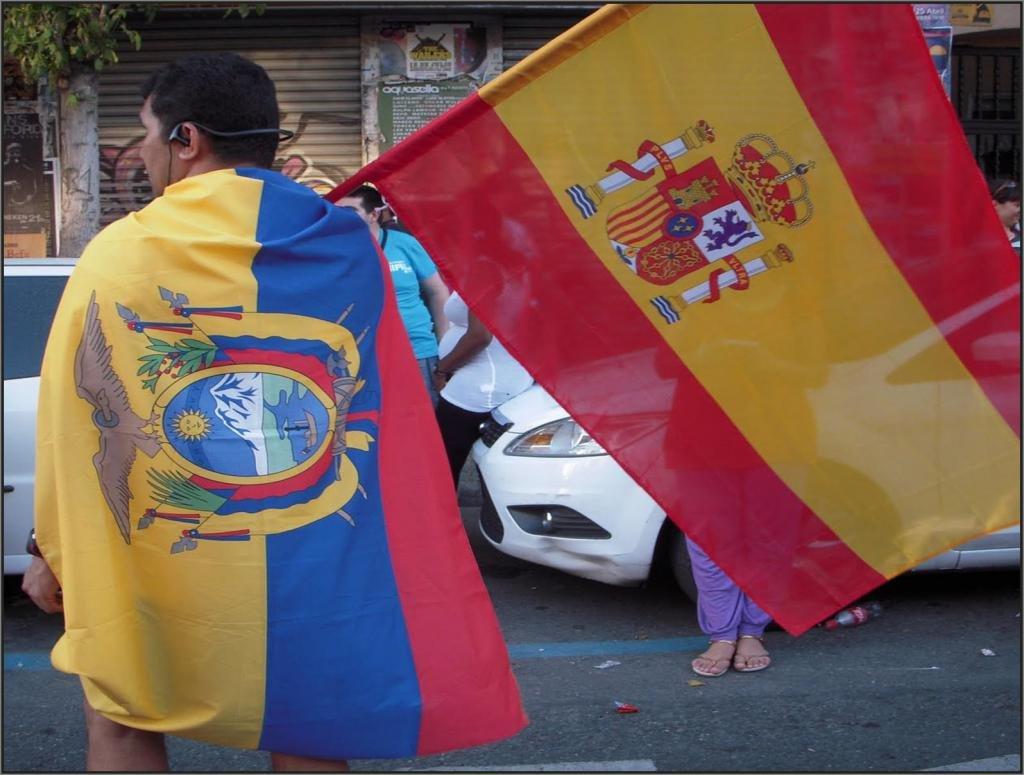 переехать пмж испанию пенсионеру