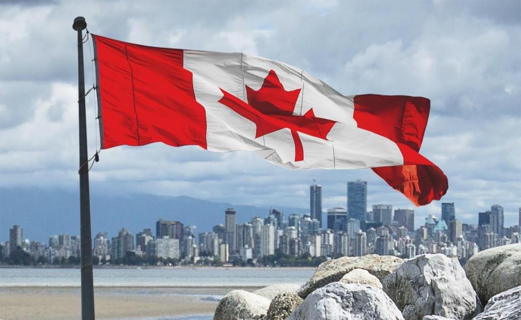 Как уехать в Канаду