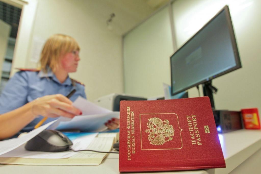 срок изготовления паспорта рф