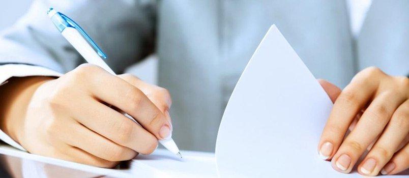 Перечень документов для подачи на алименты
