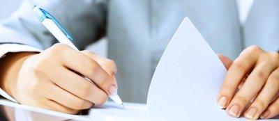 Список документов для подачи на алименты: порядок и сроки подачи, советы