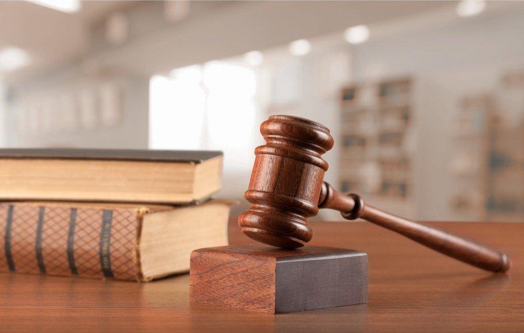 отказ от иска в гражданском процессе образец