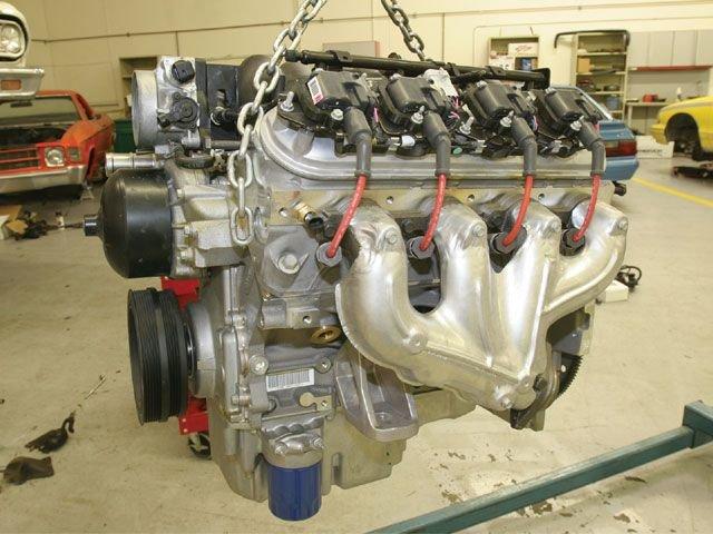 внесение изменений в птс при замене двигателя