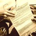 Можно без страховки поставить машину на учет или нет?