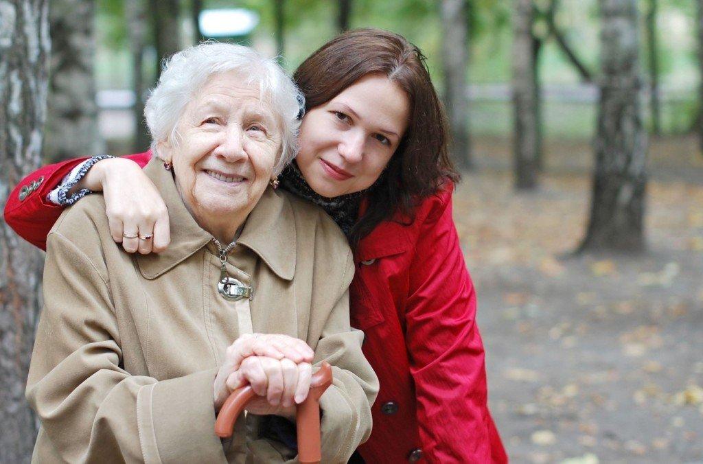 опекунство над пожилым родителем 80 лет