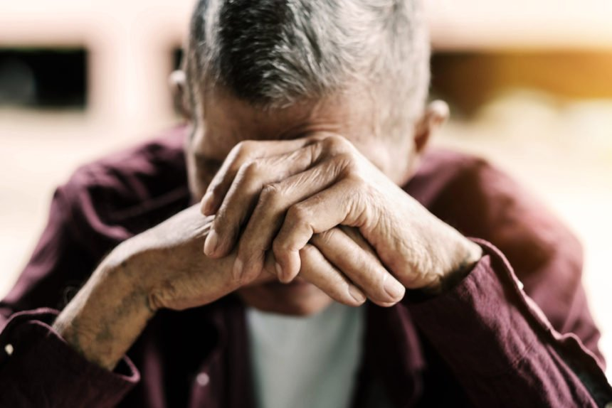 как оформить опеку на пожилого человека