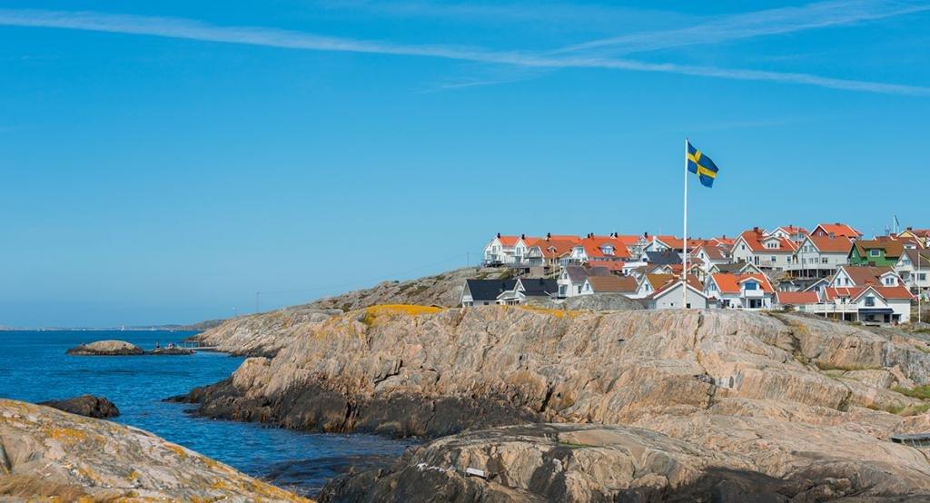шведское поселение